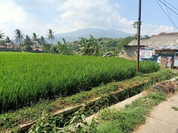 Jual Tanah Lokasi Strategis Di Pinggir Jalan Raya Bandung Garut, Parakan muncang, Kabupaten Sumedang