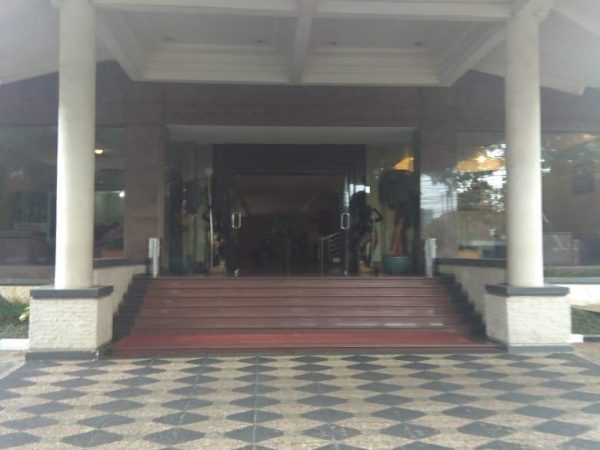 Jual Hotel Condotel Bintang 2 di Kota bandung