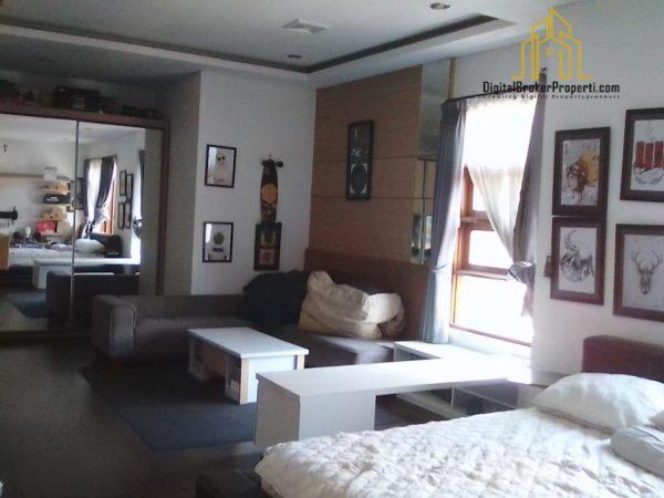 Jual Murah Rumah Seperti Hotel di Dago Bandung