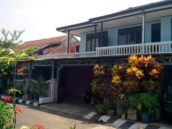 Jual RUMAH KOST Di Sekitar Jalan Jakarta Batununggal, Kota Bandung