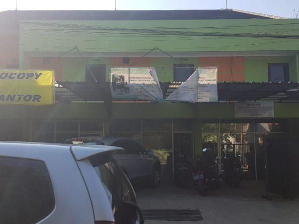 Jual Ruko Tempat Usaha (Toko dan Kost) Lokasi Strstegis Cimahi Bandung