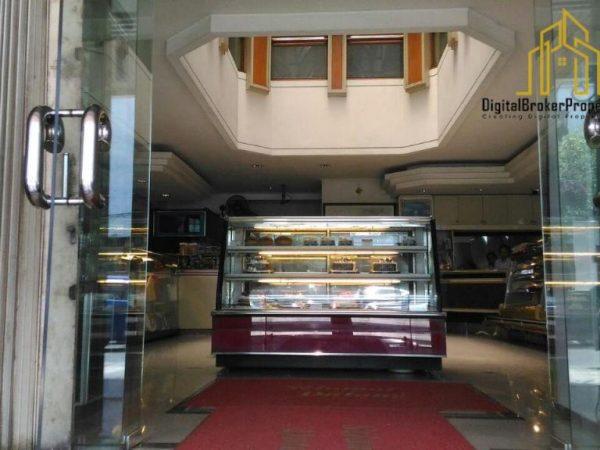 Jual Cepat Ruko di Sumur Bandung (Turun Harga) Lokasi Premium