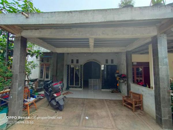 Jual Cepat Rumah Asri Dan Tenang Di Perigi Baru Pondok Aren Bintaro